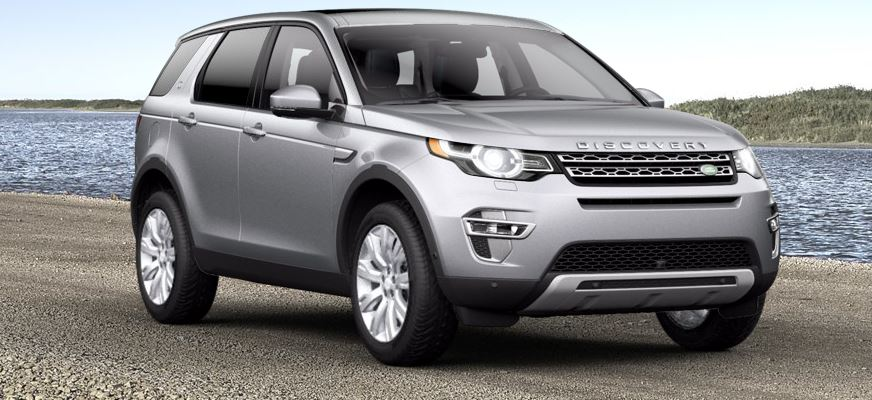indus silver discovery sport photo thread land rover discovery sport forum. Black Bedroom Furniture Sets. Home Design Ideas