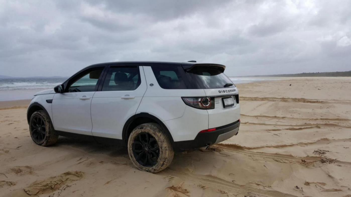 hello forum disco sport from sydney land rover discovery sport forum. Black Bedroom Furniture Sets. Home Design Ideas