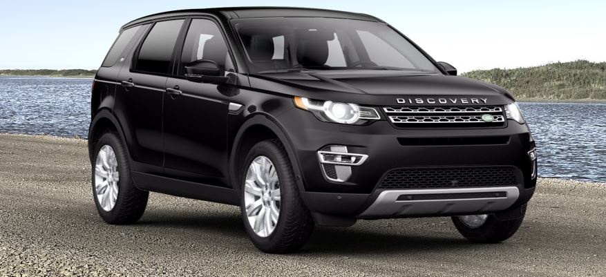 santorini black discovery sport photo thread land rover discovery sport forum. Black Bedroom Furniture Sets. Home Design Ideas