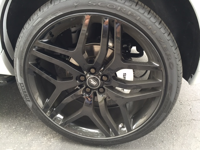 Range Rover Discovery Sport >> brake calipers upgrade - Land Rover Discovery Sport Forum