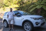 Discovery Sport HSE TD4 2.2 TD
